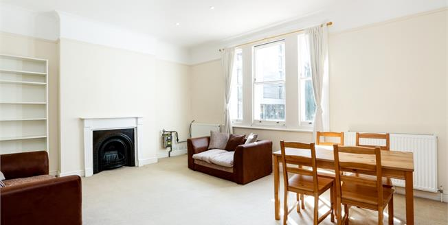 £1,750 per Calendar Month, 2 Bedroom Apartment To Rent in London, SW15