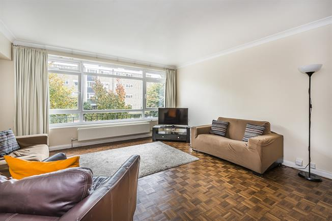 £1,650 per Calendar Month, 2 Bedroom Apartment To Rent in London, SW15