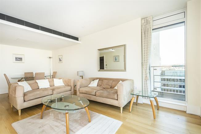 £2,250 per Calendar Month, 2 Bedroom Apartment To Rent in London, SW15