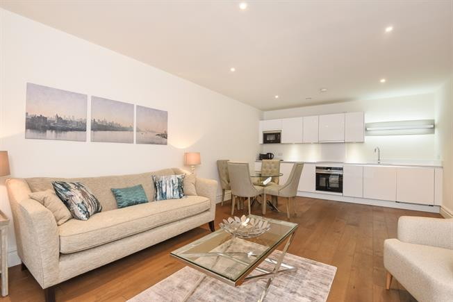 £3,375 per Calendar Month, 2 Bedroom Apartment To Rent in London, SW15
