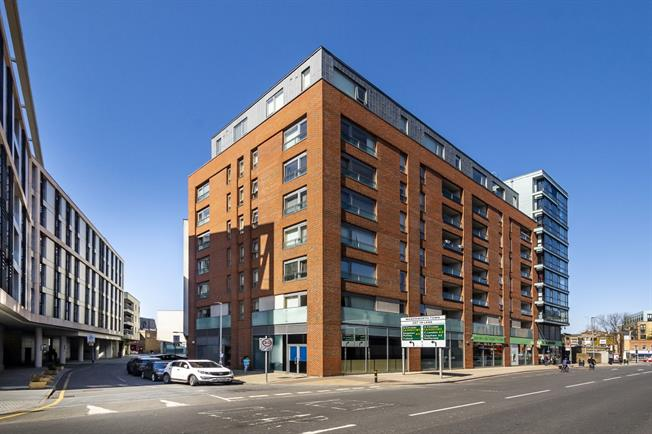 £2,383 per Calendar Month, 2 Bedroom Apartment To Rent in London, SW18