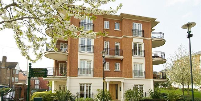 £2,600 per Calendar Month, 2 Bedroom Apartment To Rent in Twickenham, TW1
