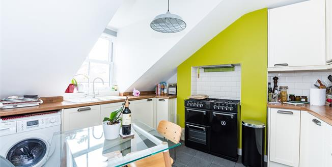 £1,650 per Calendar Month, 1 Bedroom Apartment To Rent in Richmond, TW10