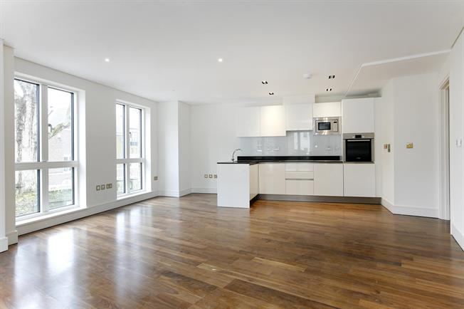 £2,250 per Calendar Month, 2 Bedroom Apartment To Rent in Richmond, TW9
