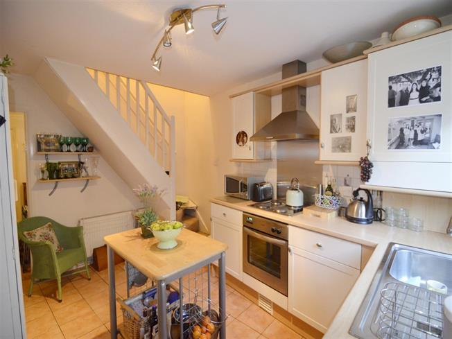 £1,200 per Calendar Month, 2 Bedroom Cottage House To Rent in Rickmansworth, WD3