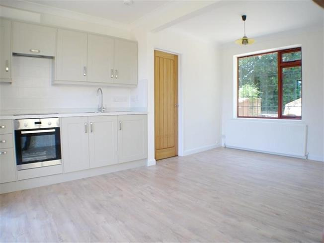 £1,250 per Calendar Month, 2 Bedroom House To Rent in Chorleywood, WD3