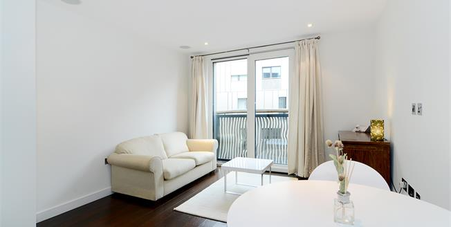 £2,231  per Calendar Month (Calculated), 1 Bedroom Apartment To Rent in London, SW1W