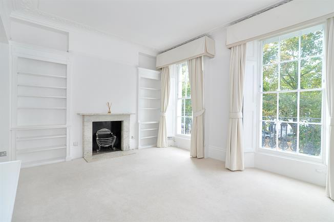 £10,833  per Calendar Month (Calculated), 5 Bedroom Terraced House To Rent in London, SW3