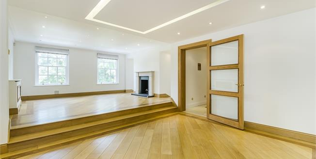 £12,783  per Calendar Month (Calculated), 3 Bedroom Apartment To Rent in London, SW1X