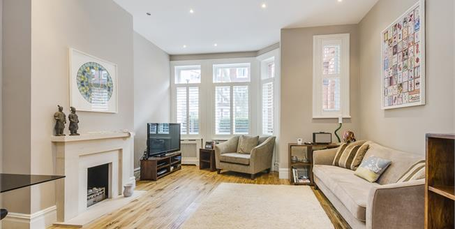 £3,228  per Calendar Month (Calculated), 2 Bedroom Flat To Rent in London, SW1W