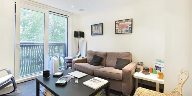 £2,145  per Calendar Month (Calculated), 1 Bedroom Apartment To Rent in London, SW1W