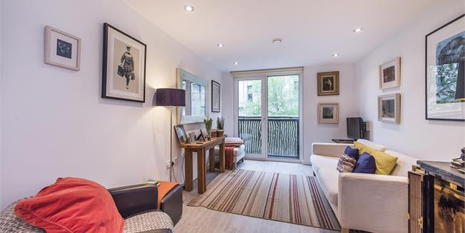 £3,033  per Calendar Month (Calculated), 1 Bedroom Apartment To Rent in London, SW1W