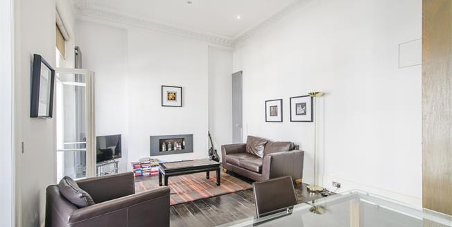 £2,925  per Calendar Month (Calculated), 1 Bedroom Apartment To Rent in London, SW1X