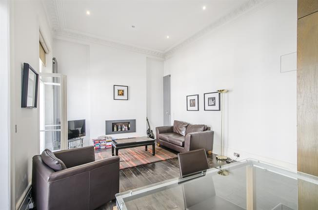 £4,333  per Calendar Month (Calculated), 2 Bedroom Apartment To Rent in London, SW1X
