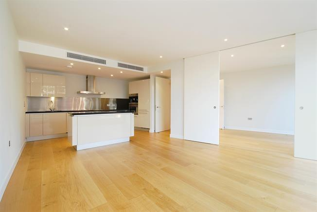 £5,100  per Calendar Month (Calculated), 3 Bedroom Apartment To Rent in London, SW1W