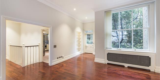 £7,366  per Calendar Month (Calculated), 3 Bedroom Apartment To Rent in London, SW3