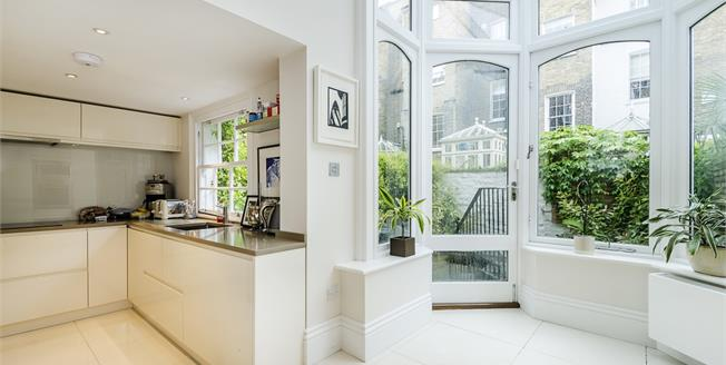 £7,366  per Calendar Month (Calculated), 2 Bedroom Flat To Rent in London, SW3