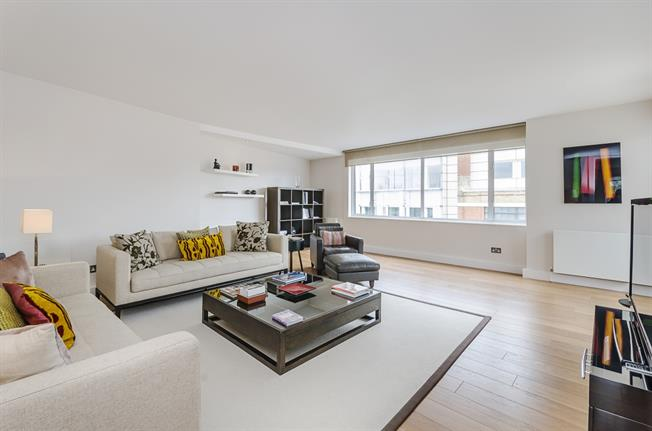 £13,866  per Calendar Month (Calculated), 3 Bedroom Apartment To Rent in London, SW3