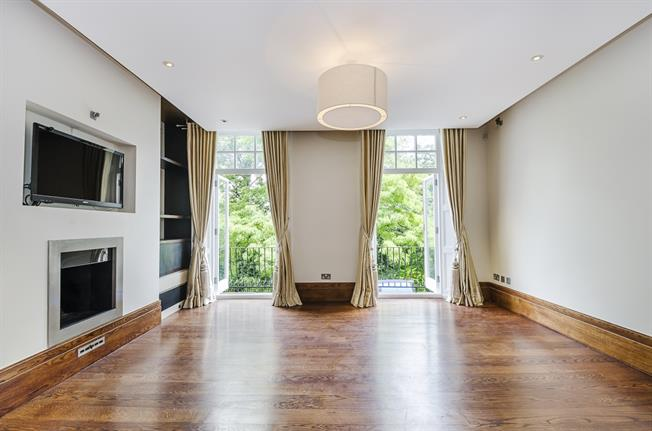 £7,366  per Calendar Month (Calculated), 2 Bedroom Flat To Rent in London, SW1X