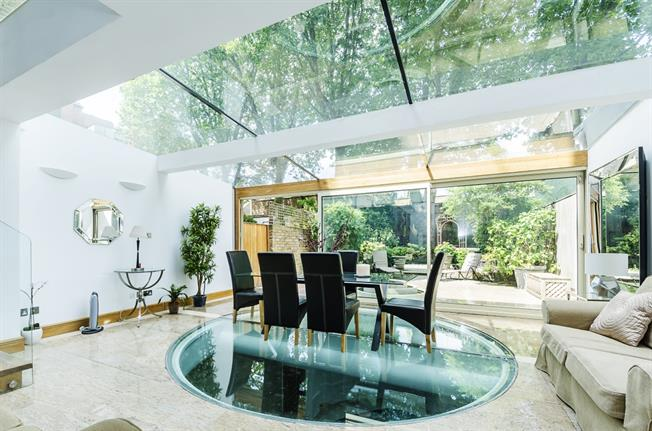 £52,000  per Calendar Month (Calculated), 7 Bedroom House To Rent in London, SW3