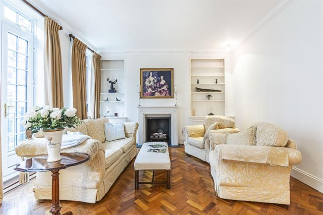 £16,250  per Calendar Month (Calculated), 4 Bedroom Town House To Rent in London, SW3