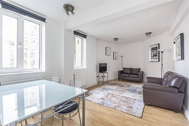 £2,275  per Calendar Month (Calculated), 2 Bedroom Flat To Rent in London, SW3
