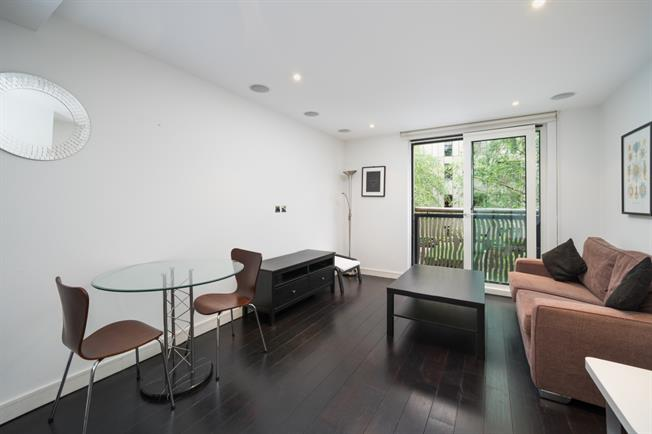 £2,058  per Calendar Month (Calculated), 1 Bedroom Apartment To Rent in London, SW1W
