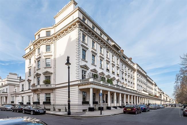 £42,466  per Calendar Month (Calculated), 8 Bedroom Apartment To Rent in London, SW1W