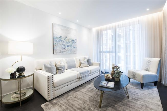 £3,791  per Calendar Month (Calculated), 2 Bedroom Apartment To Rent in London, SW11