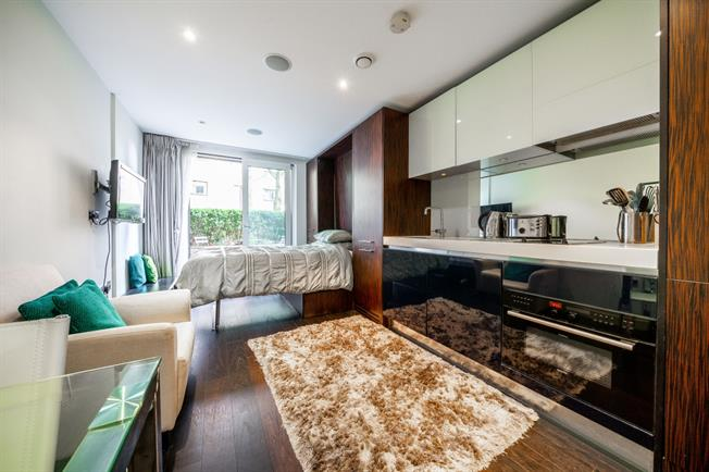 £1,646  per Calendar Month (Calculated), Flat To Rent in London, SW1W
