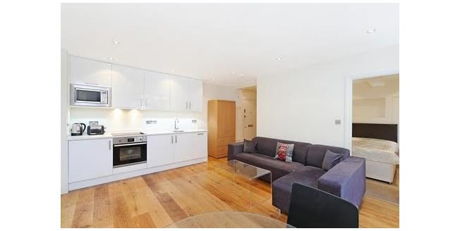 £2,340  per Calendar Month (Calculated), 1 Bedroom Apartment To Rent in London, SW3
