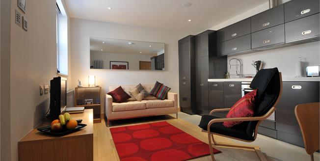 £4,008  per Calendar Month (Calculated), 2 Bedroom Apartment To Rent in St. Albans, Herts, AL1