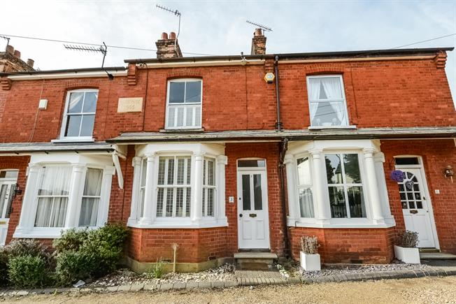 £3,033 per Calendar Month, 2 Bedroom Cottage House To Rent in Letchmore Heath, WD25