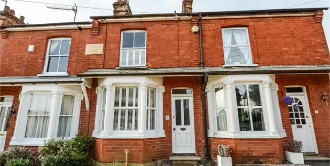 £1,600 per Calendar Month, 2 Bedroom Cottage House To Rent in Letchmore Heath, WD25