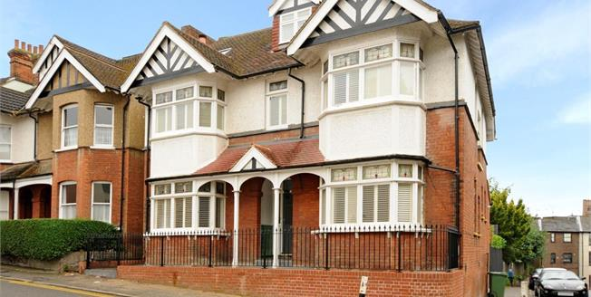 £3,500 per Calendar Month, 5 Bedroom Detached House To Rent in St. Albans, AL3