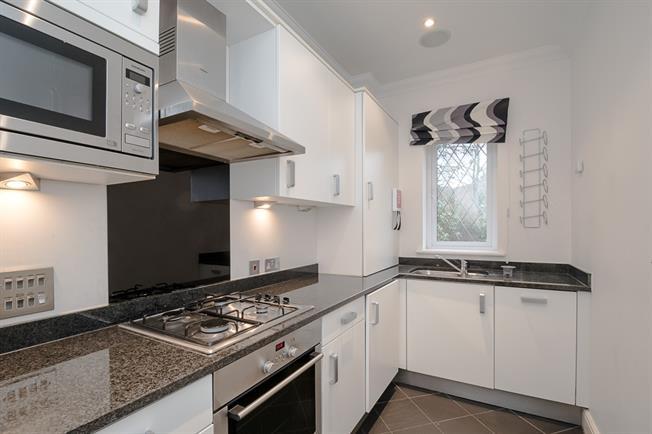 £1,350 per Calendar Month, 2 Bedroom Apartment To Rent in St. Albans, AL4