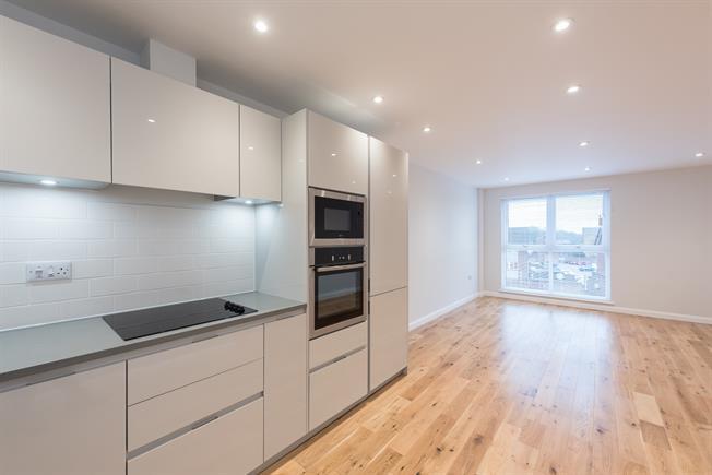 £1,000 per Calendar Month, 1 Bedroom Apartment To Rent in St. Albans, AL4