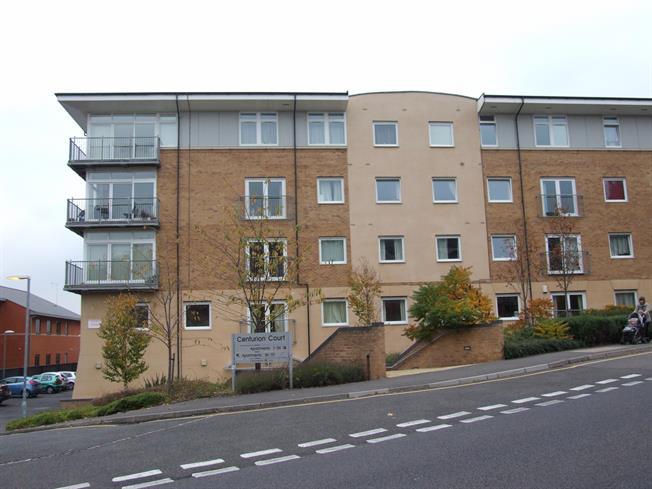 £1,250 per Calendar Month, 2 Bedroom Apartment To Rent in St. Albans, AL1