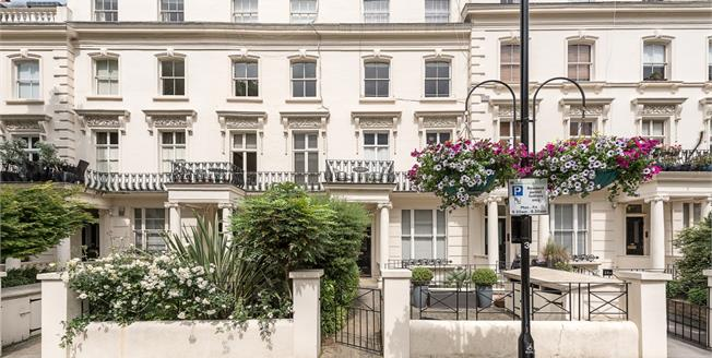 £3,228  per Calendar Month (Calculated), 2 Bedroom Flat To Rent in London, W9