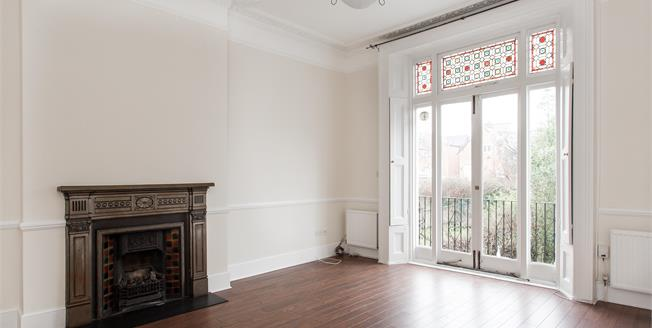 £2,990  per Calendar Month (Calculated), 2 Bedroom Flat To Rent in London, NW3