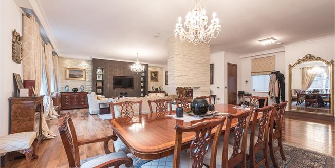 £9,966  per Calendar Month (Calculated), 5 Bedroom Apartment To Rent in London, NW8