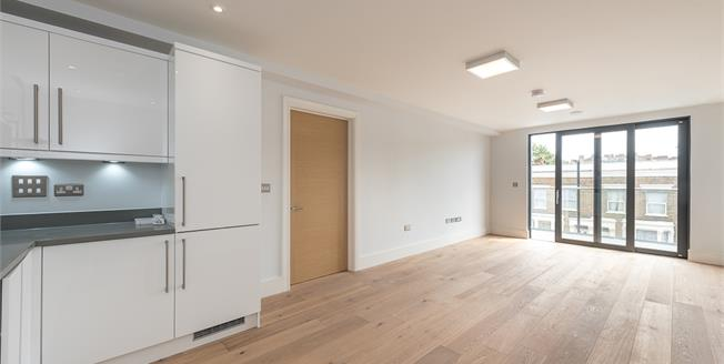 £2,000 per Calendar Month, 2 Bedroom Apartment To Rent in London, NW6