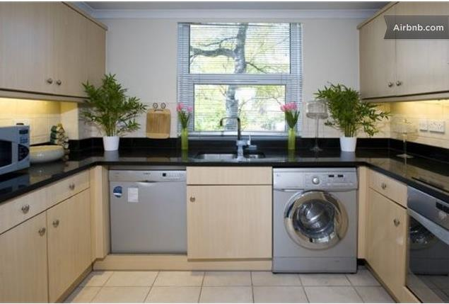 £4,983  per Calendar Month (Calculated), 4 Bedroom Apartment To Rent in London, NW8