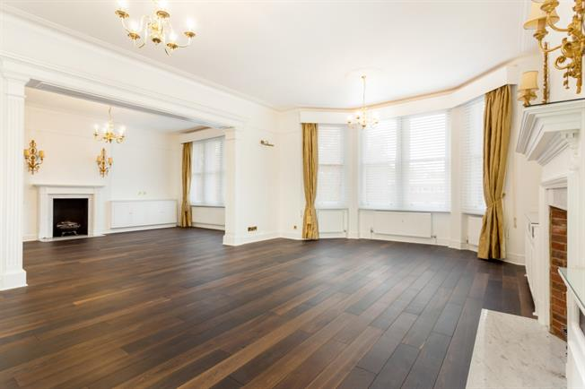 £8,666  per Calendar Month (Calculated), 3 Bedroom Apartment To Rent in London, NW1
