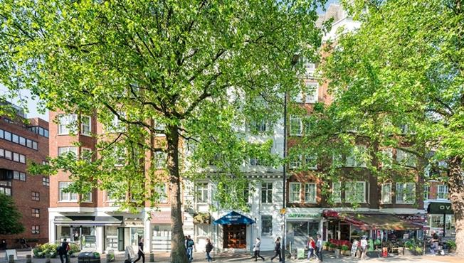 £6,283  per Calendar Month (Calculated), 5 Bedroom Flat To Rent in London, NW8