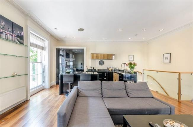£6,911  per Calendar Month (Calculated), 2 Bedroom Flat To Rent in London, NW1