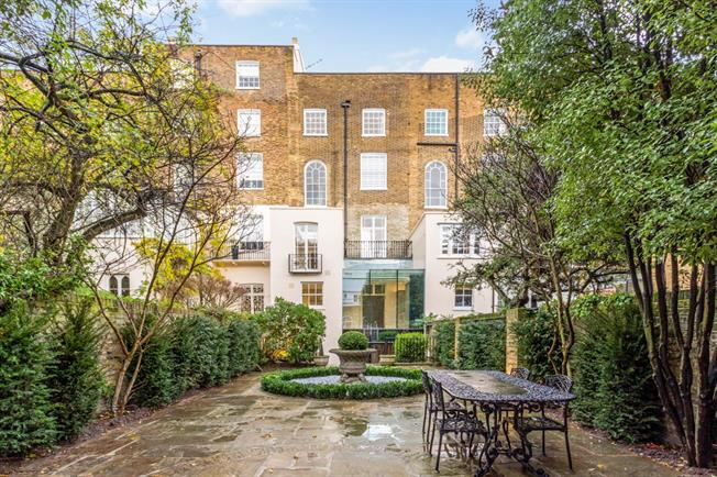 £47,666  per Calendar Month (Calculated), 6 Bedroom Flat To Rent in London, NW1