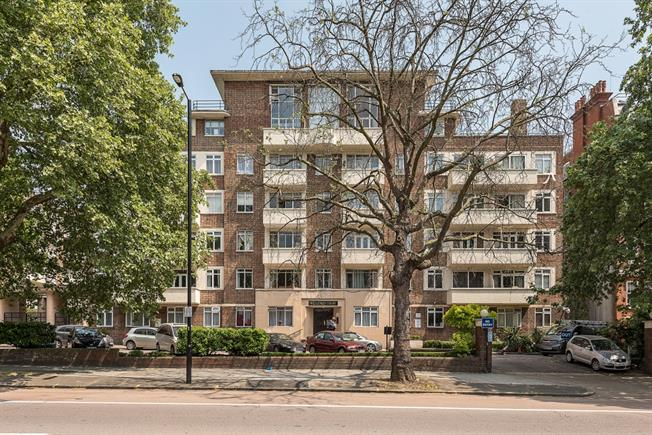 £2,162  per Calendar Month (Calculated), 2 Bedroom Apartment To Rent in London, W9