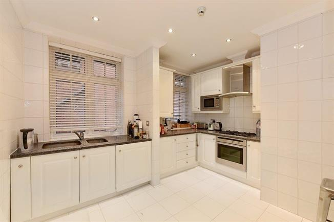 £2,426  per Calendar Month (Calculated), 1 Bedroom Flat To Rent in London, NW3