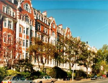 £1,950  per Calendar Month (Calculated), 1 Bedroom Flat To Rent in London, NW8